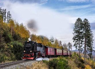 Ferrovie storiche d'Italia, la bellezza ferma a Magenta