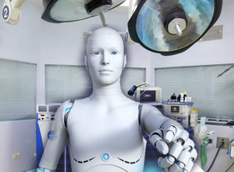 Robot in medicina, primato della Lombardia