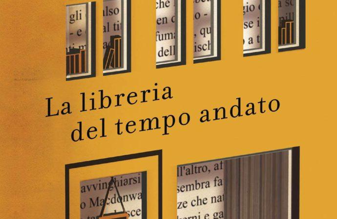 A Magenta arriva la libreria del tempo andato