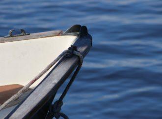"""Roberto Saviano: """"In mare non esistono taxi"""""""
