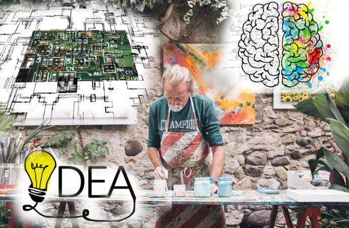 Lombardia, qui hanno sede creatività e cultura