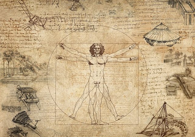Leonardo 500, eventi sul genio del Rinascimento