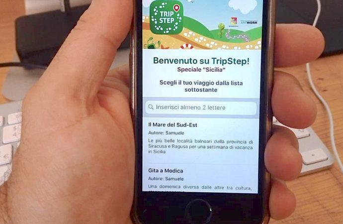 Una App turistica, pensata per i disabili sensoriali
