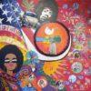 Buone vibrazioni nel Ticino celebrando Woodstock