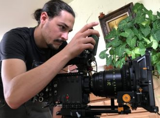 Il filmmaker di Magenta che ha conquistato New York
