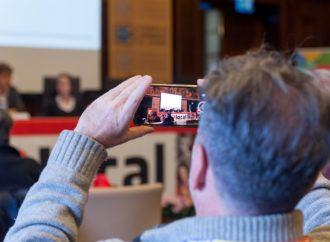Glocal 2020: raccontare il Covid in modo corretto