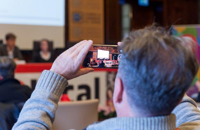 Google al Festival del Giornalismo digitale