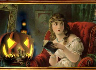 Ecco cinque libri per rabbrividire ad Halloween