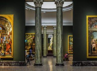 Crescono in Lombardia gli investimenti sulla cultura