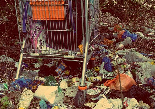 Tolleranza Zero contro chi abbandona i rifiuti