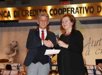 Un sostegno concreto di 40 mila euro a undici realtà