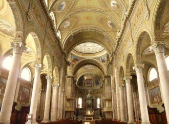 Intervento di Don Giuseppe, parroco di Magenta