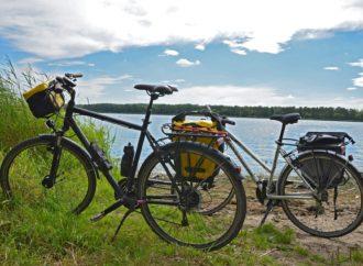 Pista ciclabile: a Ispra si parla di ciclovie dei Laghi