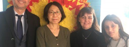 Da Tokyo a Magenta per imparare ad insegnare