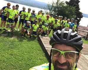 Ciclismo e coronavirus: parla Andrea Noè