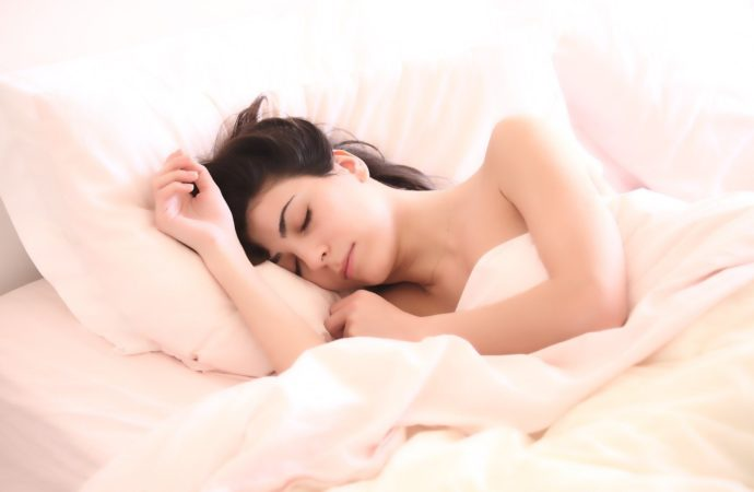 Disturbi del sonno ai tempi del Coronavirus
