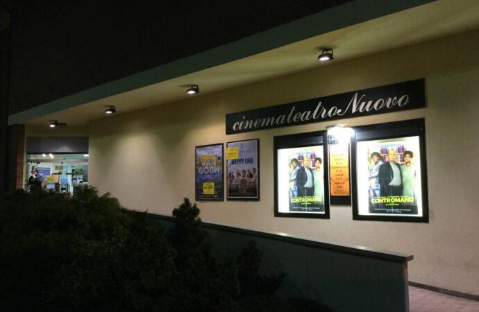 Il Cinema come lo vuoi tu