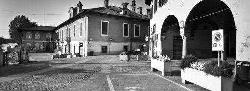Boffalora e Covid-19: il lockdown raccontato in foto