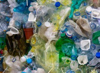 Ecco un progetto per ridurre la plastica