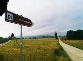 La Via Francisca è una risorsa per il territorio