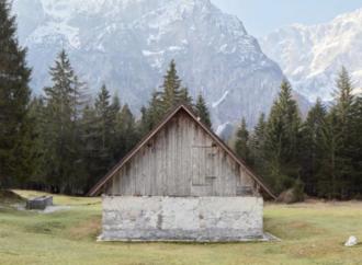 Attraverso le Alpi, la Montagna in Mostra