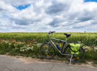 Pedala Italia, un libro per vacanze in bicicletta