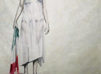 """Naufraghi e Naufragi"" di Barbara Pietrasanta"