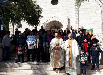 Magenta e Gaza, una storia di fratellanza