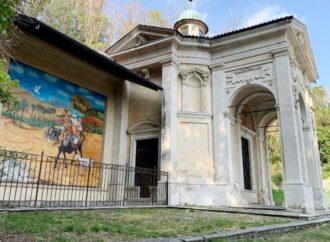 Turismo religioso, si apre stagione al Sacro Monte