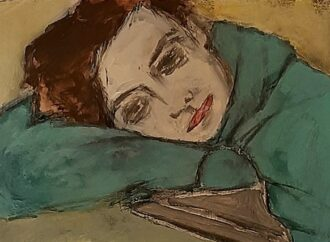 """Una mostra di """"Solo donne"""" a Tela di Rescaldina"""