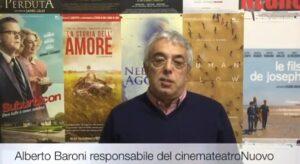 Alberto Baroni