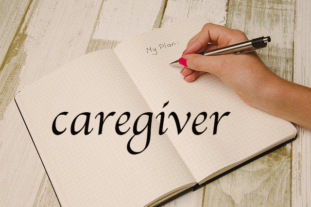 Scriversi con cura: incontri dedicati ai caregiver