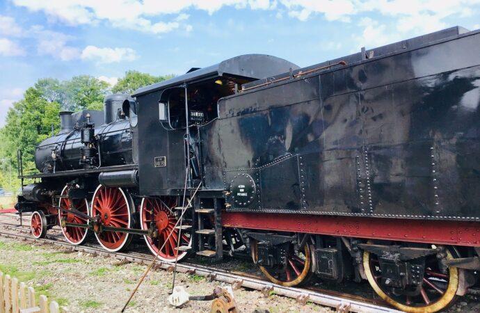 Scoprire la Lombardia con i treni storici