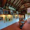 La Corrente del Guado: uno spazio comune per l'Arte