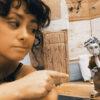 Disegno e arte: Ste Balza in mostra ad Abbiategrasso